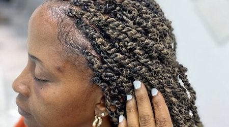 New hair stylist spot Braids By Genie now open