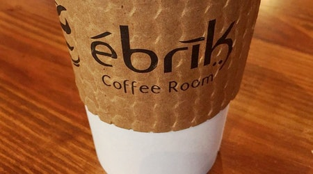 Atlanta's 4 top spots to score coffee on a budget