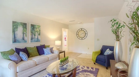Apartments for rent in Jacksonville: What will $1,000 get you?