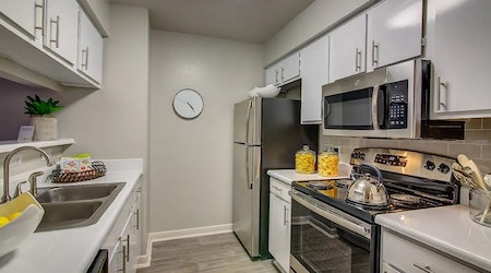 Apartments for rent in Houston: What will $1,200 get you?