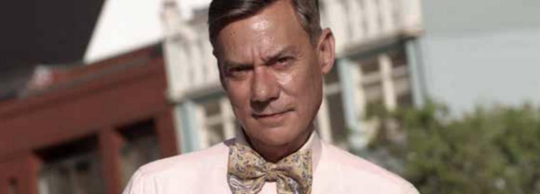 Tenderloin Obituary: Patrick Murphy, Controversial Pioneer Blogger