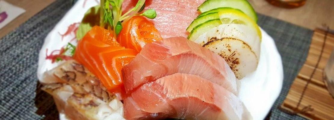 Washington's 4 best spots for fancy Japanese food