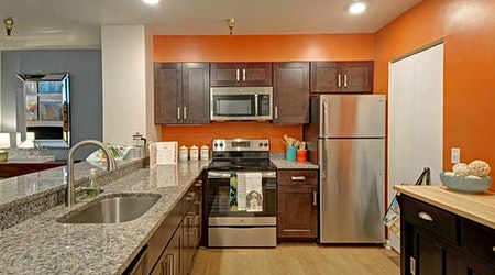 Apartments for rent in Pittsburgh: What will $1,700 get you?
