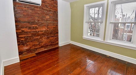 The most affordable apartments for rent in Spruce Hill, Philadelphia