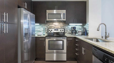 What apartments will $4,200 rent you in SoMa right now?