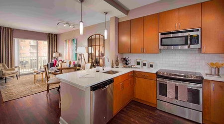Apartments for rent in Washington, D.C: What will $3,900 get you?