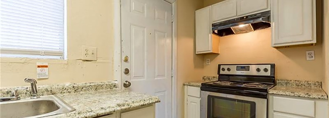 Apartments for rent in Atlanta: What will $900 get you?