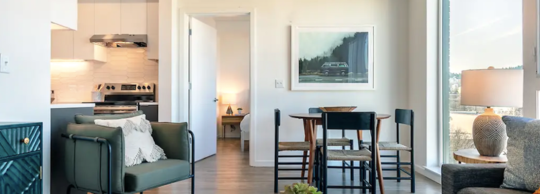 Apartments for rent in Portland: What will $2,100 get you?