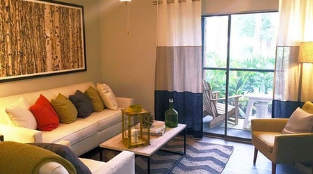 The most affordable apartments for rent in Sunbeam, Jacksonville