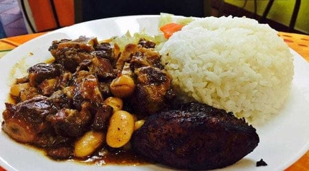 Miami's 4 best spots to score low-priced Caribbean fare