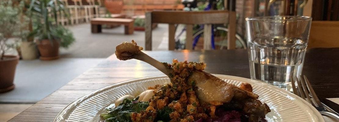 Oakland Eats: The Lede shutters permanently, Oakland Assembly market hall delayed, more