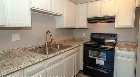 The most affordable apartments for rent in Alhambra, Phoenix