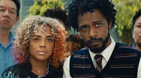 Boots Riley previews film for hometown audience