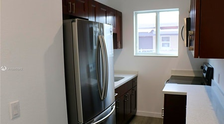 The most affordable apartments for rent in Alameda - West Flagler, Miami