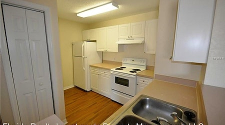 The cheapest apartments for rent in West Meadows, Tampa