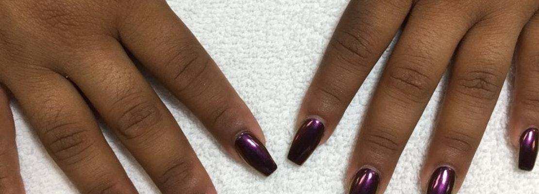 Anaheim's 3 best budget-friendly nail salons