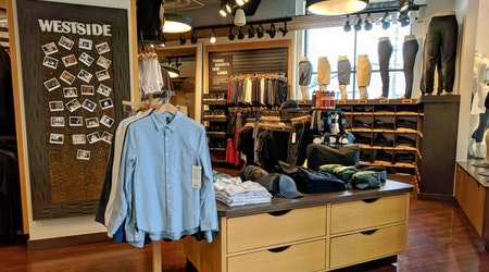 The 4 best men's clothing spots in Atlanta
