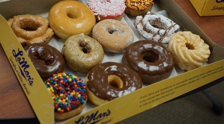 Phoenix's 4 best spots to score doughnuts on a budget