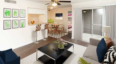 The most affordable apartments for rent in Alief, Houston