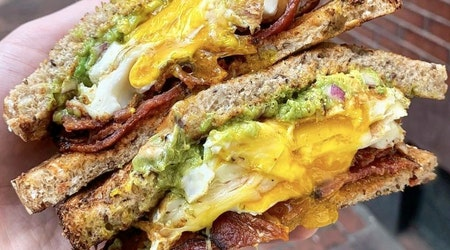 Here are Boston's top 4 breakfast and brunch spots