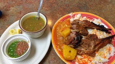 The 3 best halal spots in Detroit