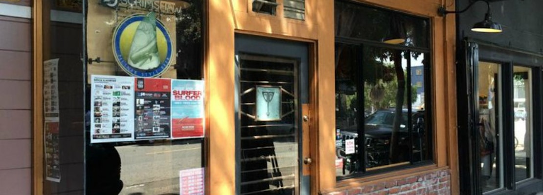 Place Pigalle Closing On Hayes, New Location In The Works [Updated]
