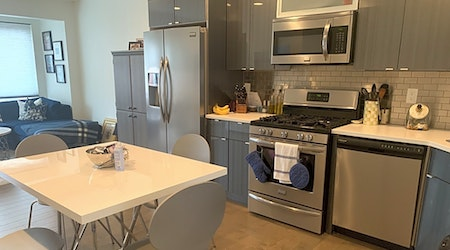 Apartments for rent in Philadelphia: What will $1,900 get you?