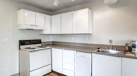 The most affordable apartments for rent in Goose Hollow, Portland