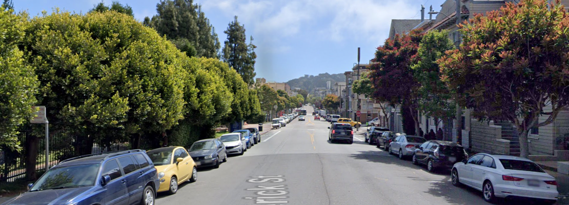 30-year-old cyclist struck, killed near Golden Gate Park [Updated]