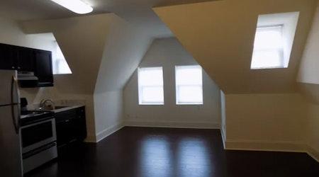 Budget apartments for rent in Mount Vernon, Baltimore
