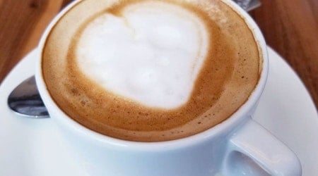 3 top spots for coffee in Washington