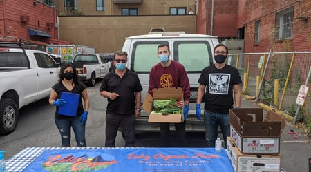 Some SF farmers, flea markets struggle to reopen as restrictions lift