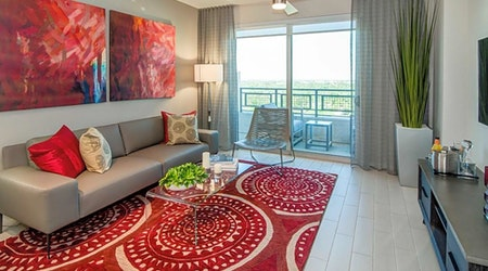 Apartments for rent in Miami: What will $2,900 get you?