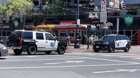 Tenderloin crime: Man arrested after stabbing teen; assaults with hammers, power tools; more