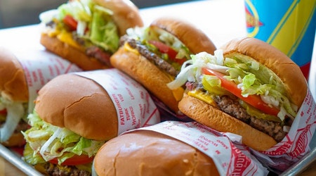 New Fatburger location makes River West debut