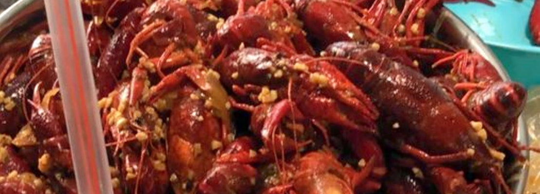 Saigon House makes debut, with seafood and more