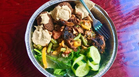 Chicago's 4 favorite spots to score falafel on the cheap