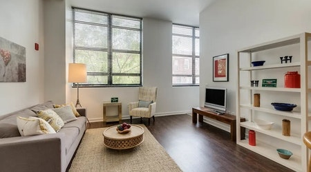 Apartments for rent in Baltimore: What will $1,600 get you?