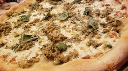 Craving pizza? Here are New York's top 4 options