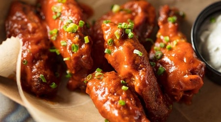 3 top spots for chicken wings in Cleveland