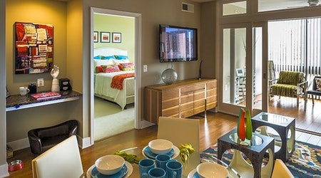Apartments for rent in Washington: What will $1,900 get you?