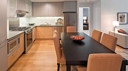 Apartments for rent in Cambridge: What will $4,900 get you?