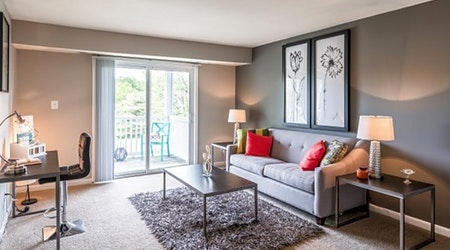 Apartments for rent in Baltimore: What will $1,000 get you?