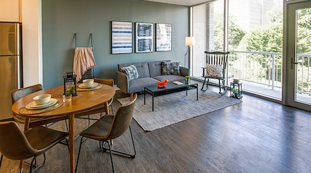 Apartments for rent in Indianapolis: What will $2,800 get you?