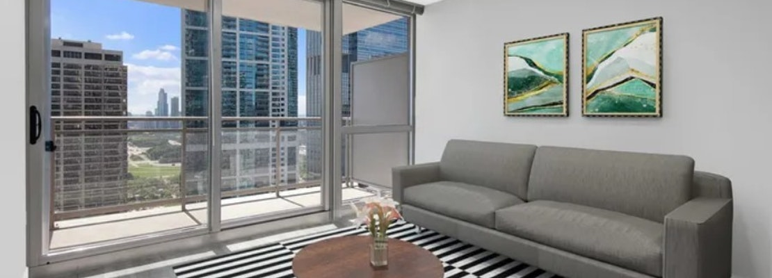 Apartments for rent in Chicago: What will $2,200 get you?