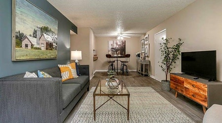 Apartments for rent in Nashville: What will $1,400 get you?