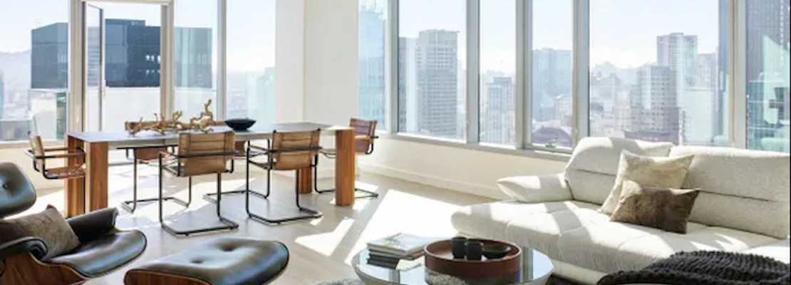 Apartments for rent in San Francisco: What will $3,300 get you?