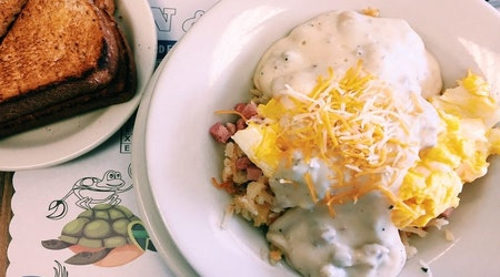 Indianapolis' 4 favorite spots to find affordable breakfast and brunch food