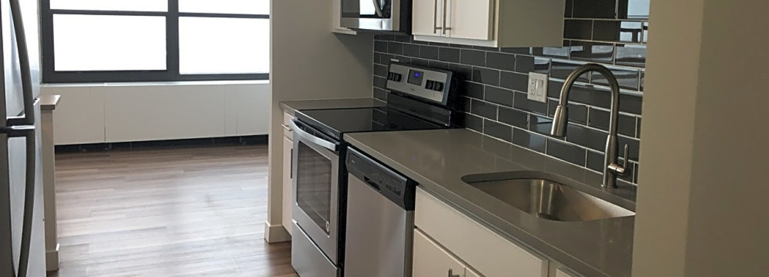Apartments for rent in Chicago: What will $2,000 get you?