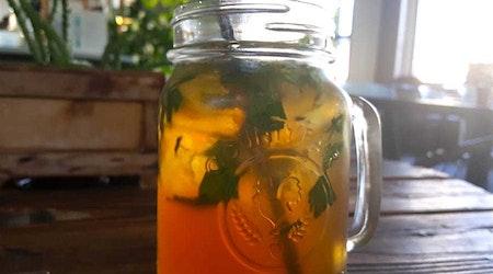 3 top tea spots in Santa Ana